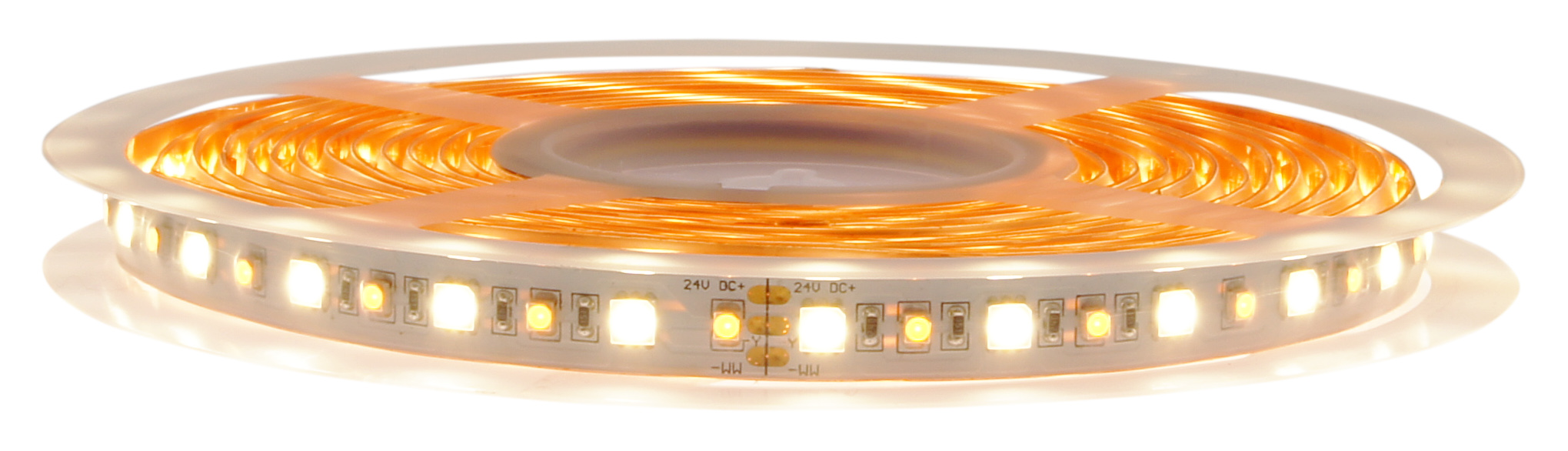 1 Stk FS 77, DH, 100% MIX, 18W/m, 1170lm/m, 24VDC, IP44, l=5m LIFS006209