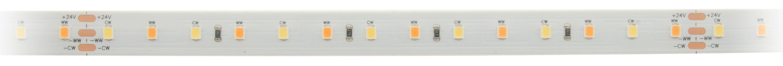 1 Stk FS 86, AW, 100% MIX, 19W/m, 1400lm/m, 24VDC, IP44, l=5m LIFS014400