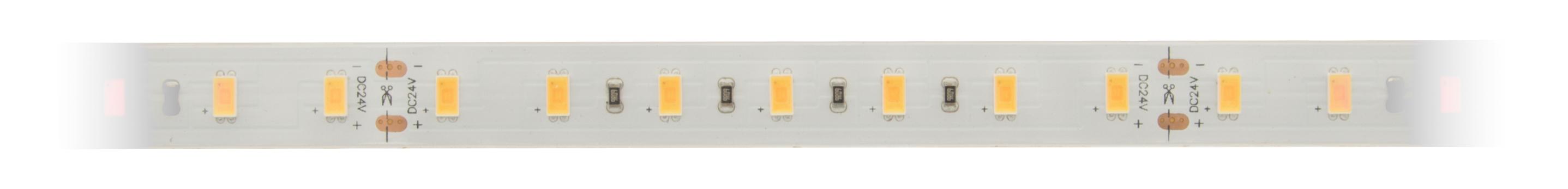 1 Stk FS 105, NW, Ra=90+, 23,5W/m, 2140lm/m, 24VDC, IP44, l=5m LIFS017003