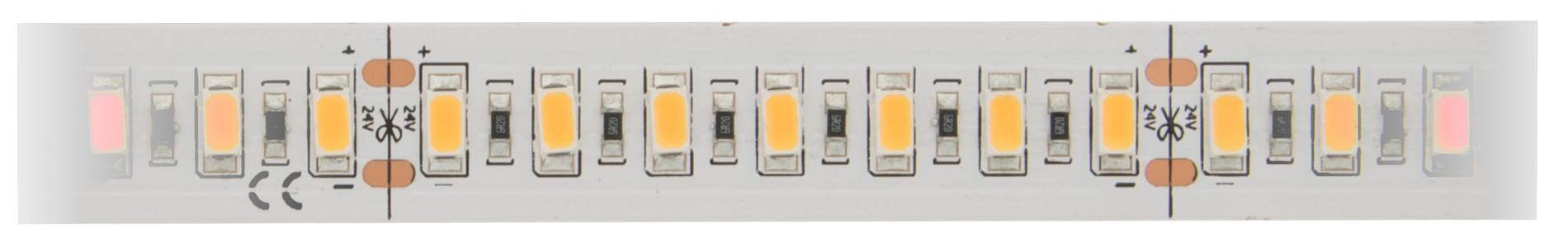 1 Stk FS 160, HW, Ra=90+, 37,0W/m, 3640lm/m, 24VDC, IP20, l=5m LIFS019010