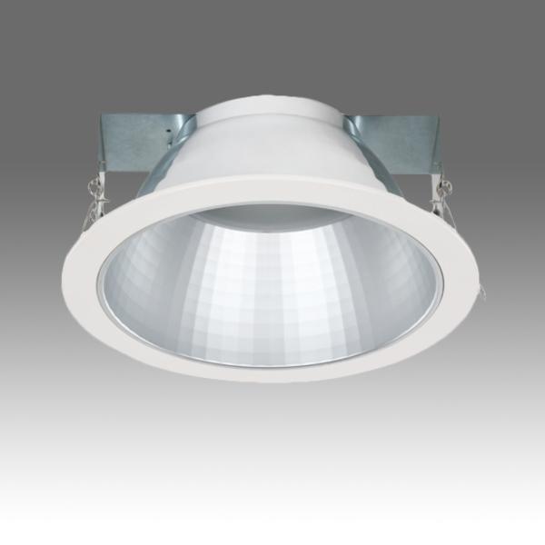 1 Stk SEGON LED 24W ED 2500lm/840 3h M MAT IP20 70° weiß GEN.2 LIG100028B