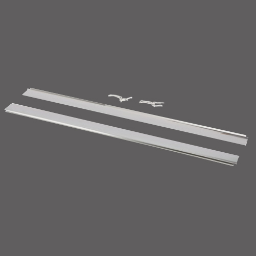 1 Stk SIMPLE LINE double aluminum reflector AS LIG3000769