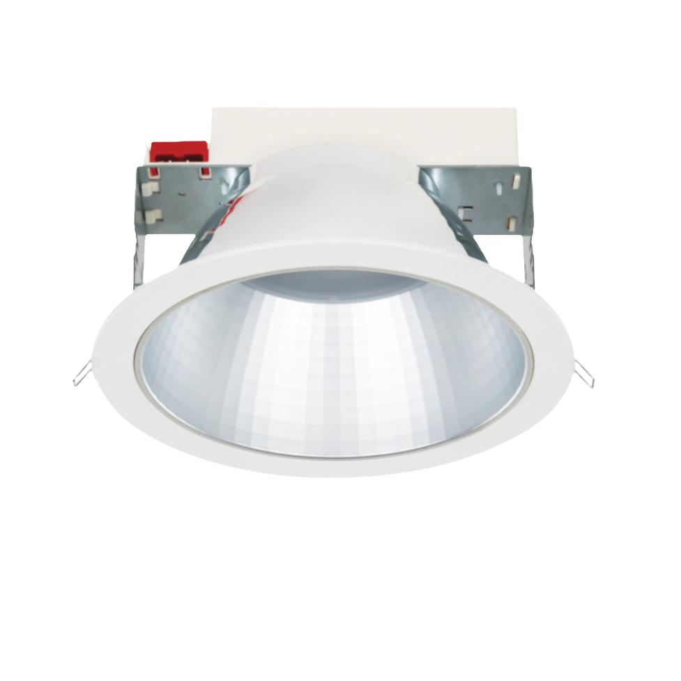 1 Stk SEGON LED 18W ED 1900lm/830 MAT IP20 70° weiß GEN.2 LIG3100001