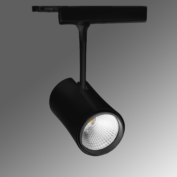 1 Stk VITO DC LED 37W 3500lm/840 20° schwarz LIG35L0401
