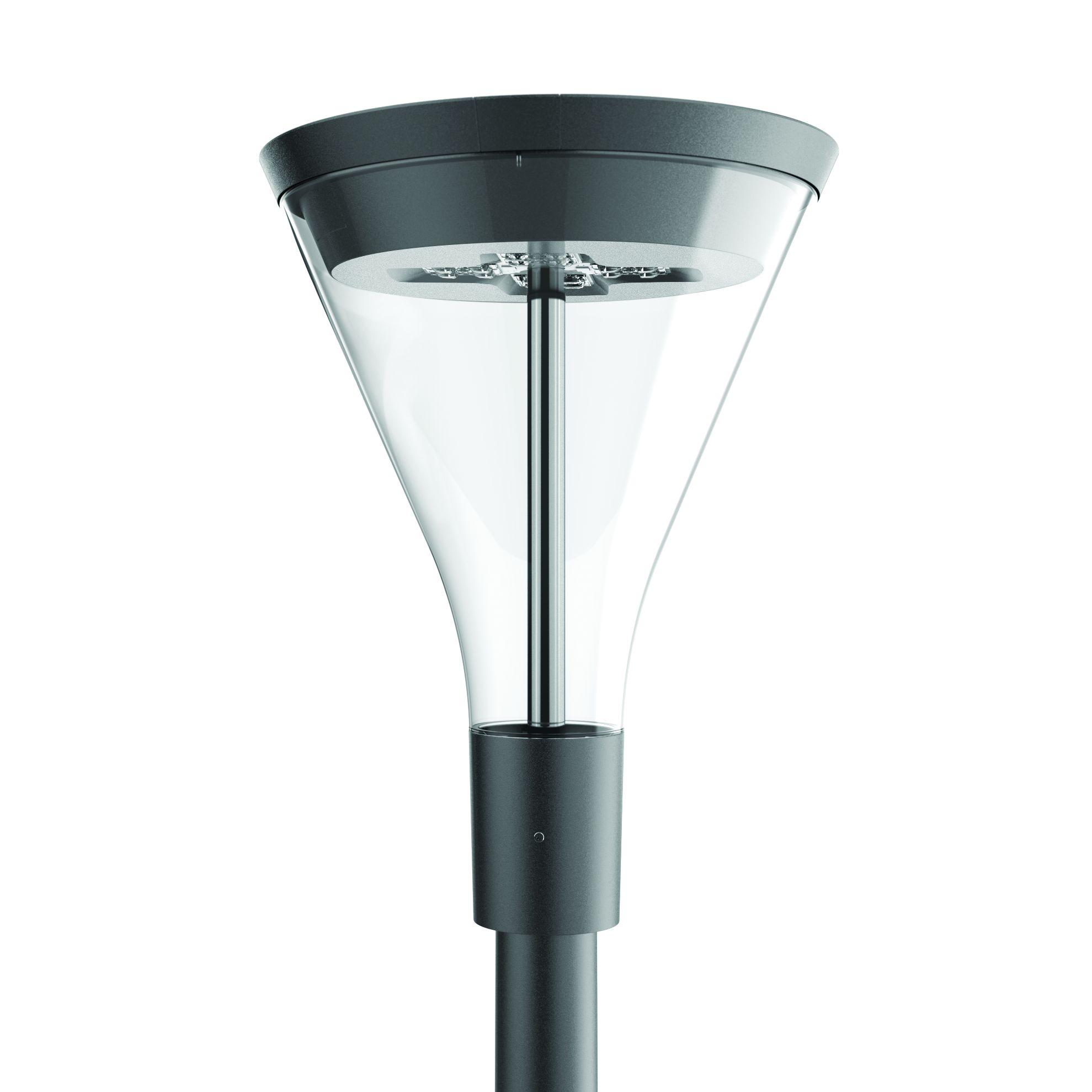 1 Stk Parc II LED 35W 4200lm 4000K rotationssymmetrisch, grafit  LIG5508231