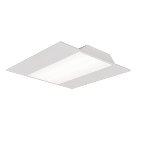 1 Stk SELENA OP LED ECO 24W M600 2600lm/840 EVG IP20/IP40 weiß LIG6100068