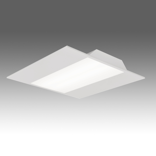 1 Stk SELENA OP LED ECO 37W M600 3700lm/840 EVG IP20/IP40 weiß LIG6100070