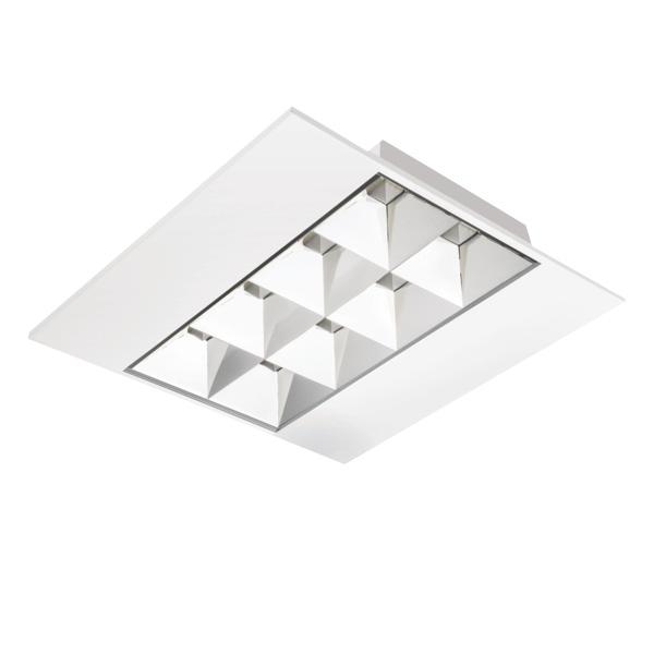 1 Stk SELENA LED 29W M625 ED 2800lm/830 MAT IP20 weiß LIG6100124