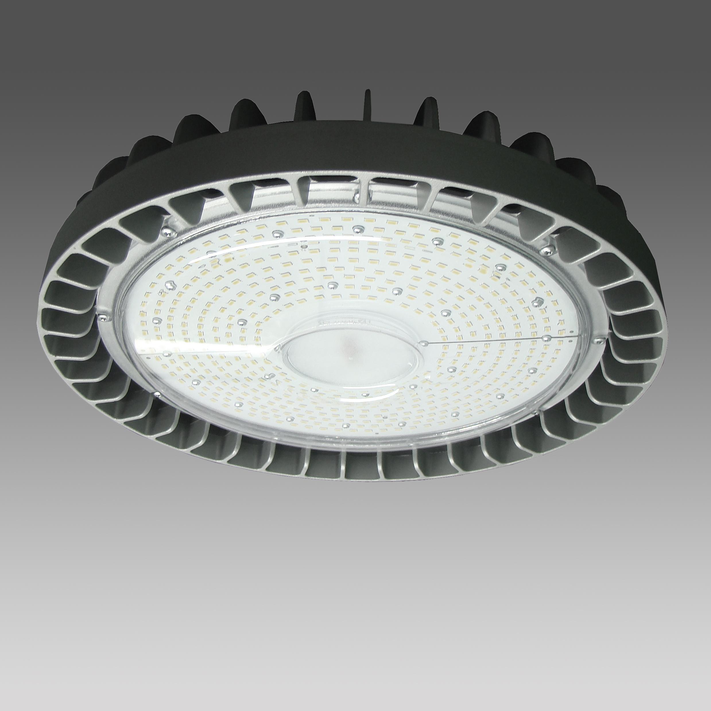 1 Stk Arktur Round II LED 160W, 21000lm, 4000K, 120°, DALI LIHB21000-