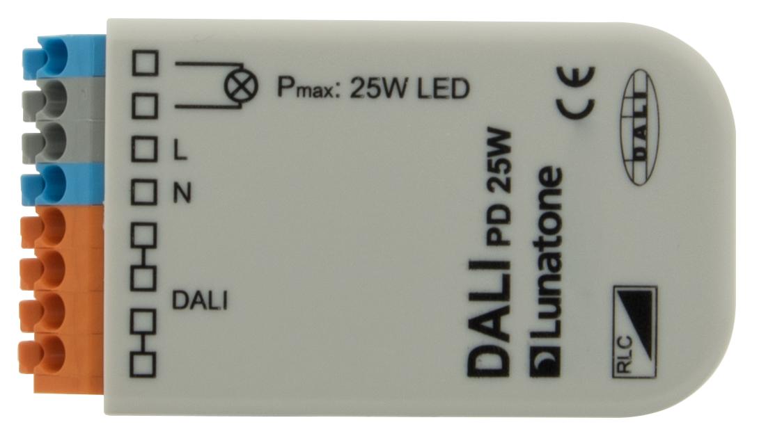 1 Stk DALI PD Universaldimmer 25W LILC004025