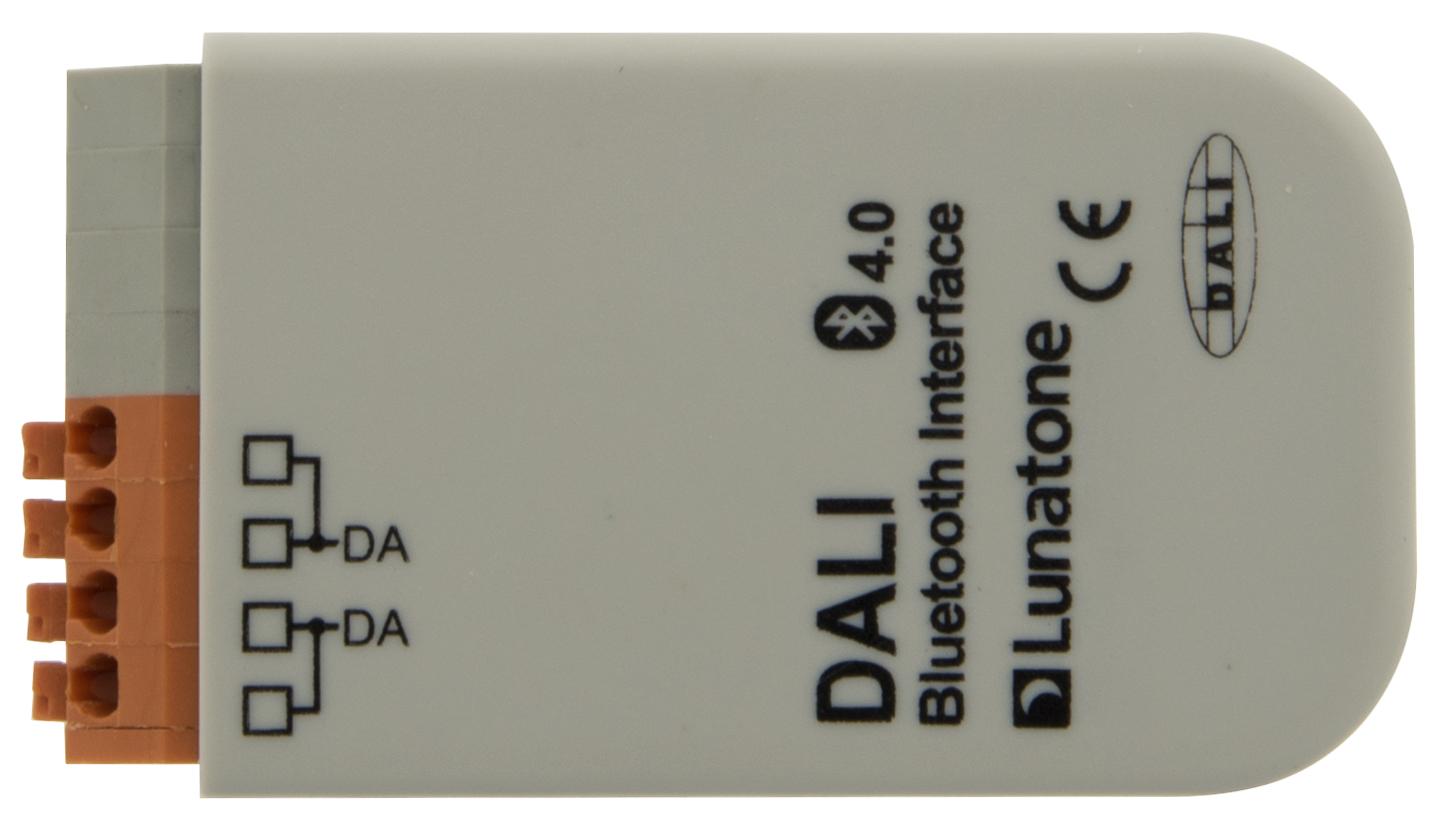 1 Stk DALI Bluetooth Interface LILC004304