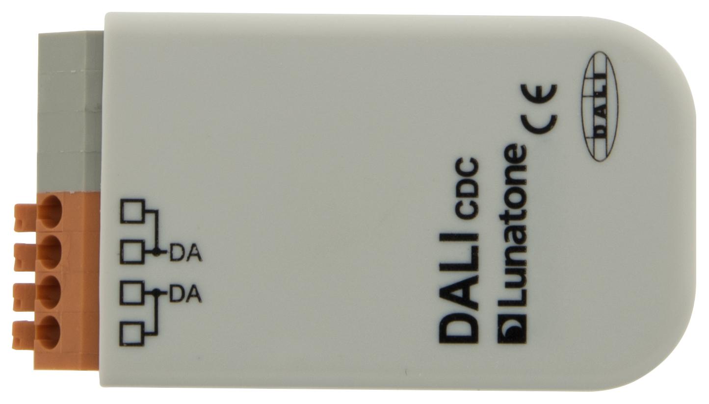 1 Stk DALI CDC Circadian Daylight Control LILC004802