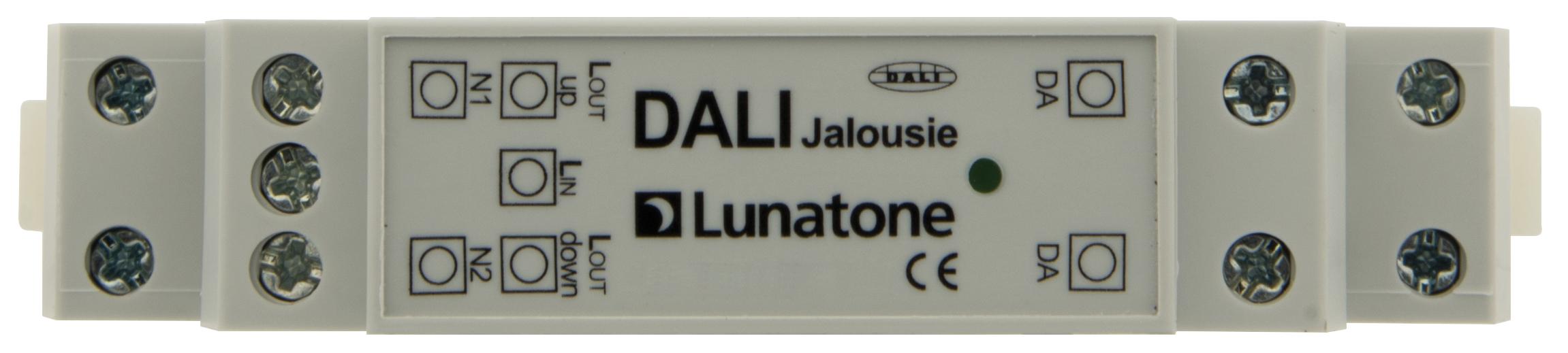 1 Stk DALI Jalousie Modul - Hutschienenmontage LILC004803