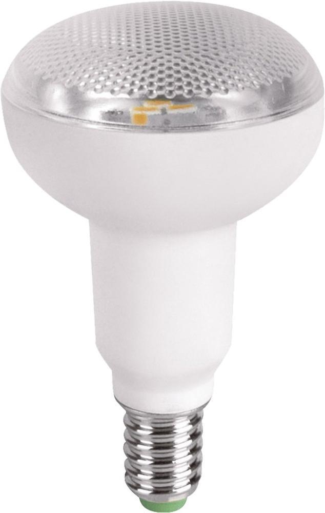 LED MEGAMAN Reflector R50 E14, 5W, 2800K,  400lm