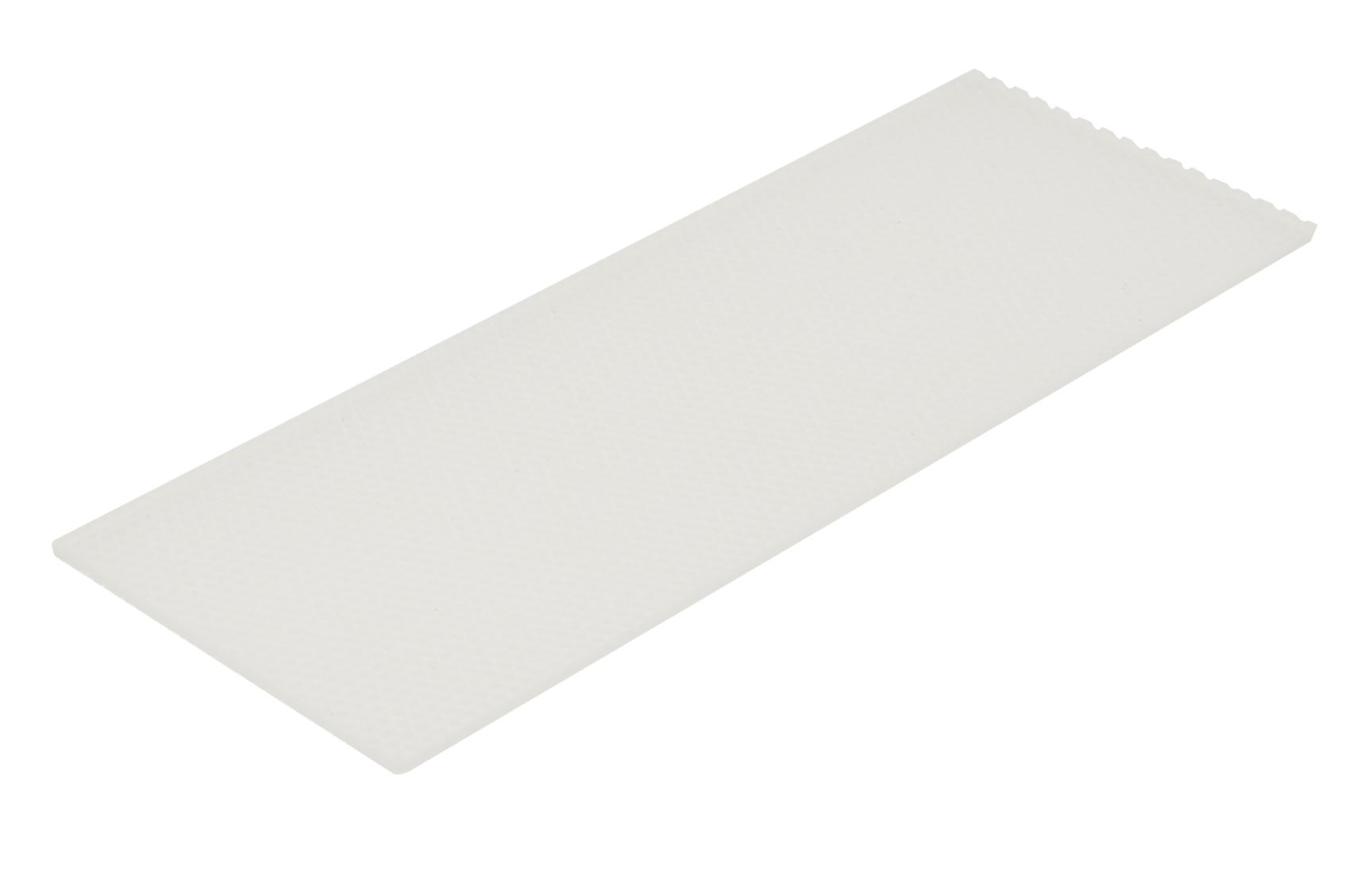 2 m Mikroprismatischer Einschub opal 93% LIMP003003