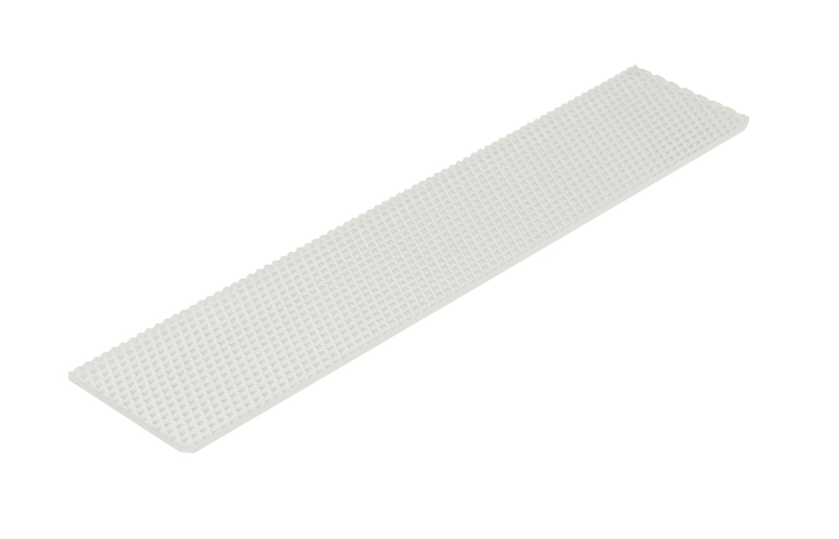 1 m Mikroprismatischer Einschub CL Transparent (1m oder 2m) LIMP006001