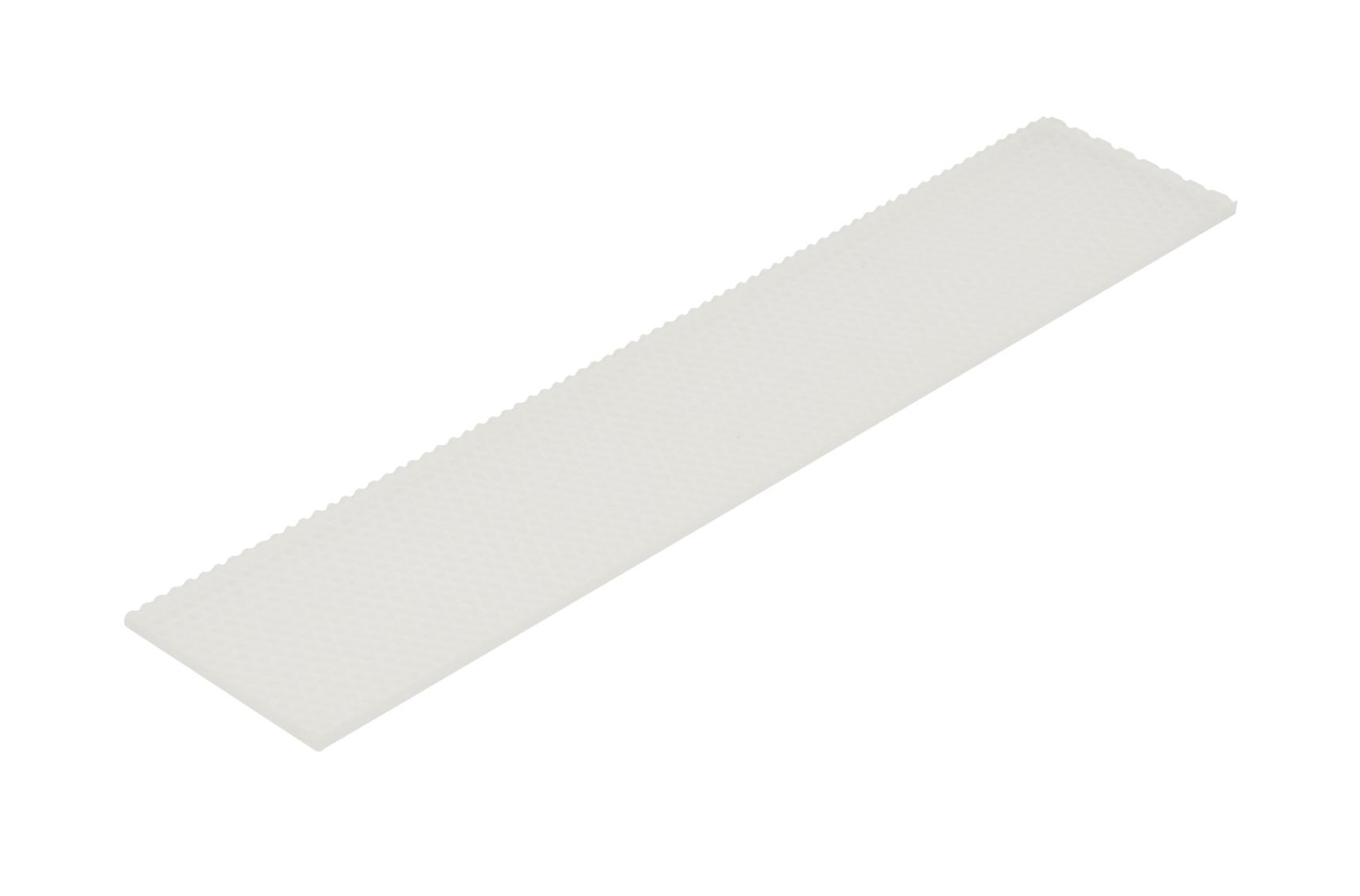 1 m Mikroprismatischer Einschub CL Opal LIMP006003