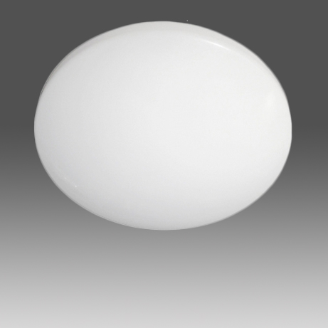 1 Stk KARO LED 18W, 4000K, 1700lm, Opal, PMMA, IP44 LIN1022737