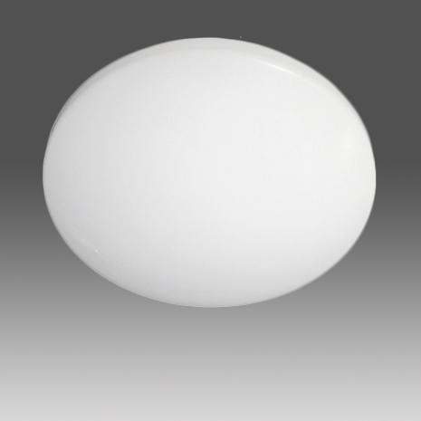 1 Stk KARO LED 12W, 4000K, 1080lm, Opal, PMMA, IP44 mit Sensor LIN8004916