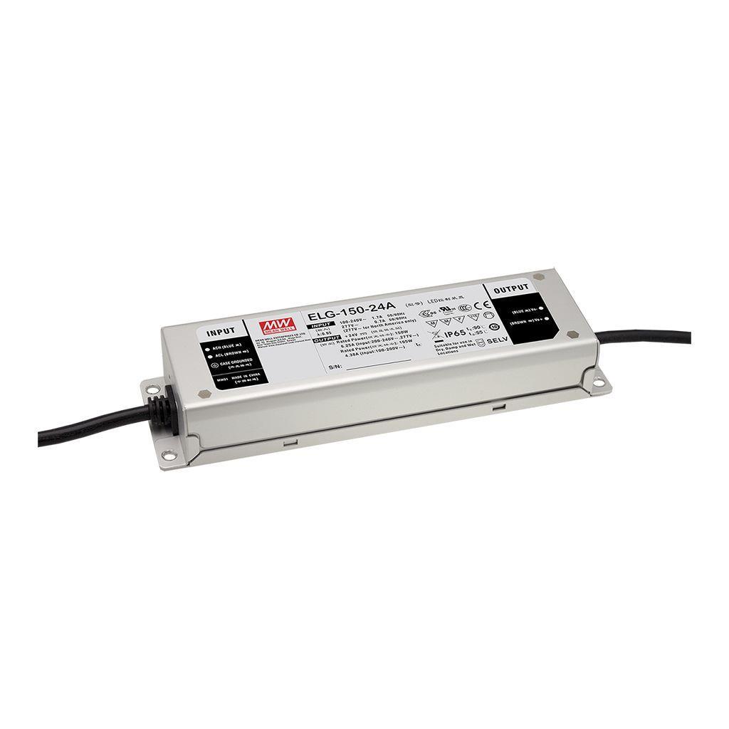 1 Stk LED Netzteil ELG 150W IP67 24VDC, 6,25A LINT15024-
