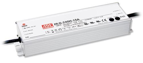 1 Stk LED Netzteil HLG 240W/24V, IP67 LINT224240