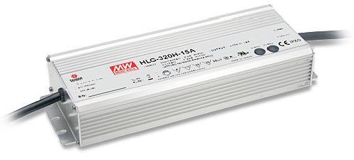 1 Stk LED Netzteil HLG 320W/24V, IP67 LINT224320
