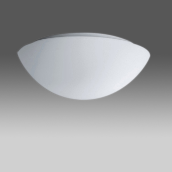 Aura 2 LED Wand- & Deckenleuchte, 23W, 3000K, 1970lm, IP43