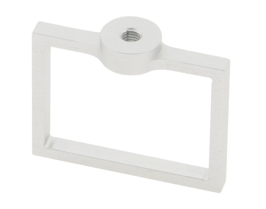 1 Stk TBH Profilhalter flach vertikal für Seilabhänger LIPZ009001