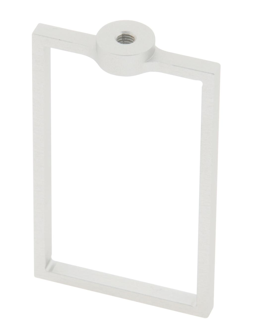 1 Stk TBH Profilhalter eckig vertikal für Seilabhänger LIPZ009003