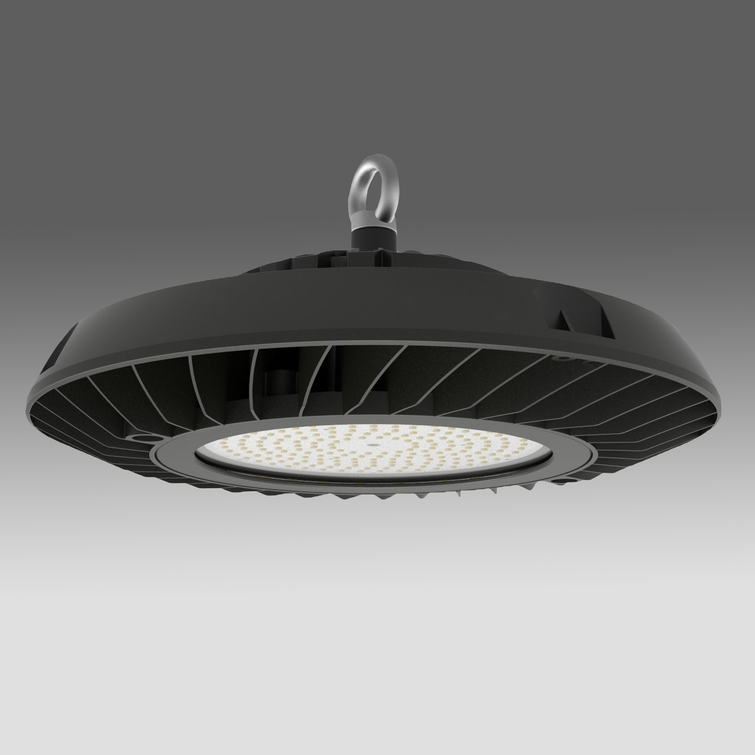 1 Stk Arktur Eco LED 90W 840 12600lm IP65 120° LITP0001--