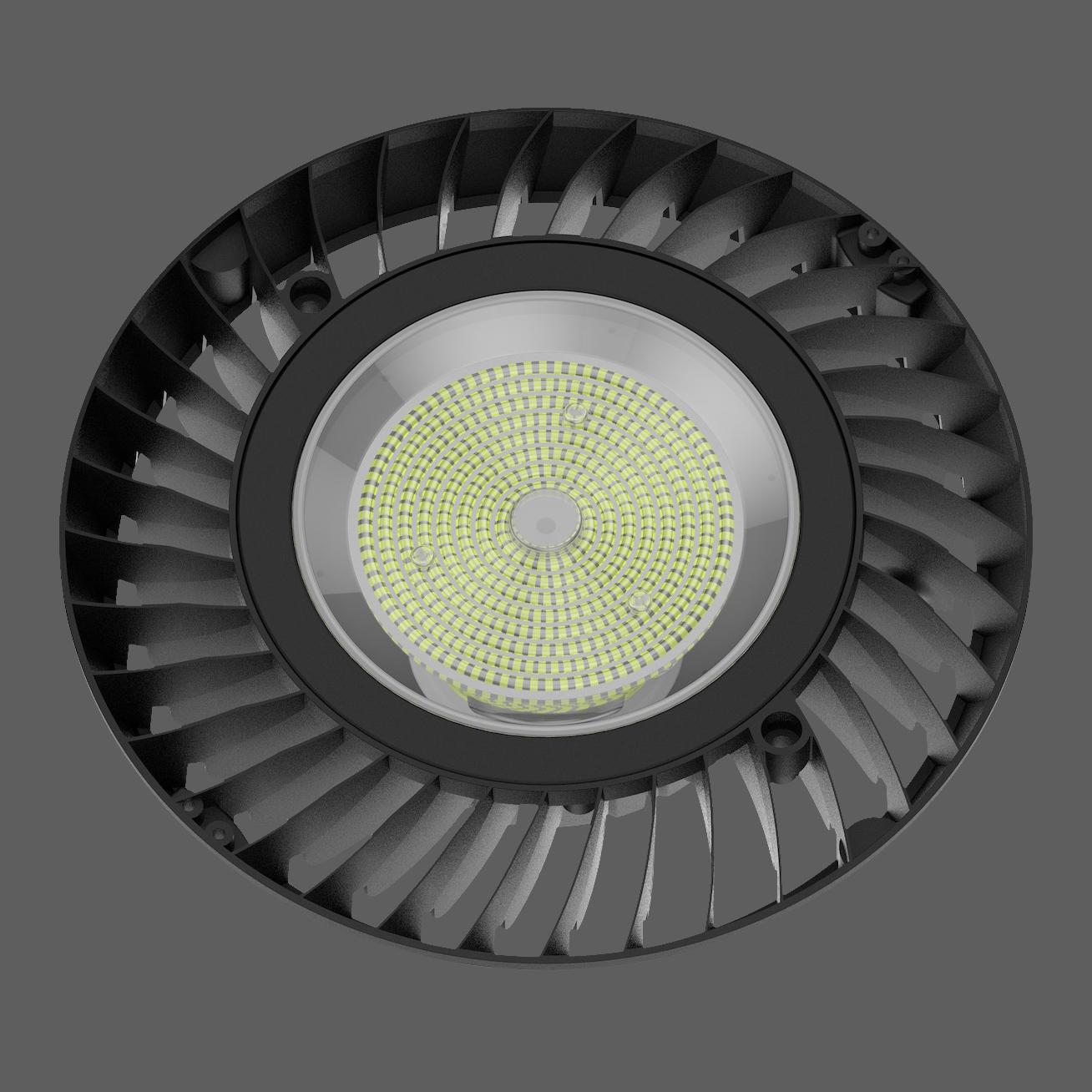 1 Stk Arktur Eco LED 220W 840 30800lm IP65 90° LITP0004--
