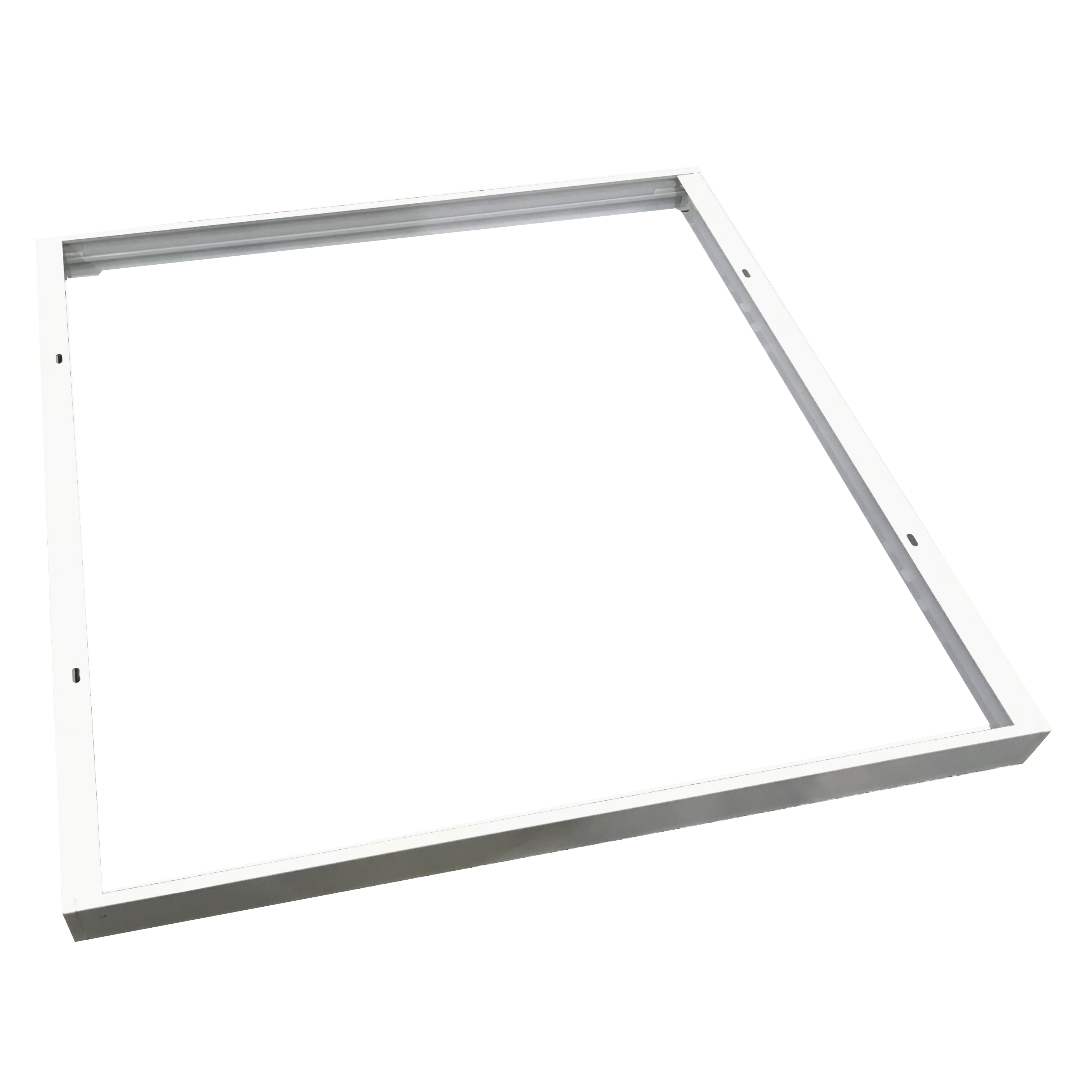 1 Stk Aufbaurahmen für LED Panels Serie Lano 4 LED M600 und M620 LITP0026--