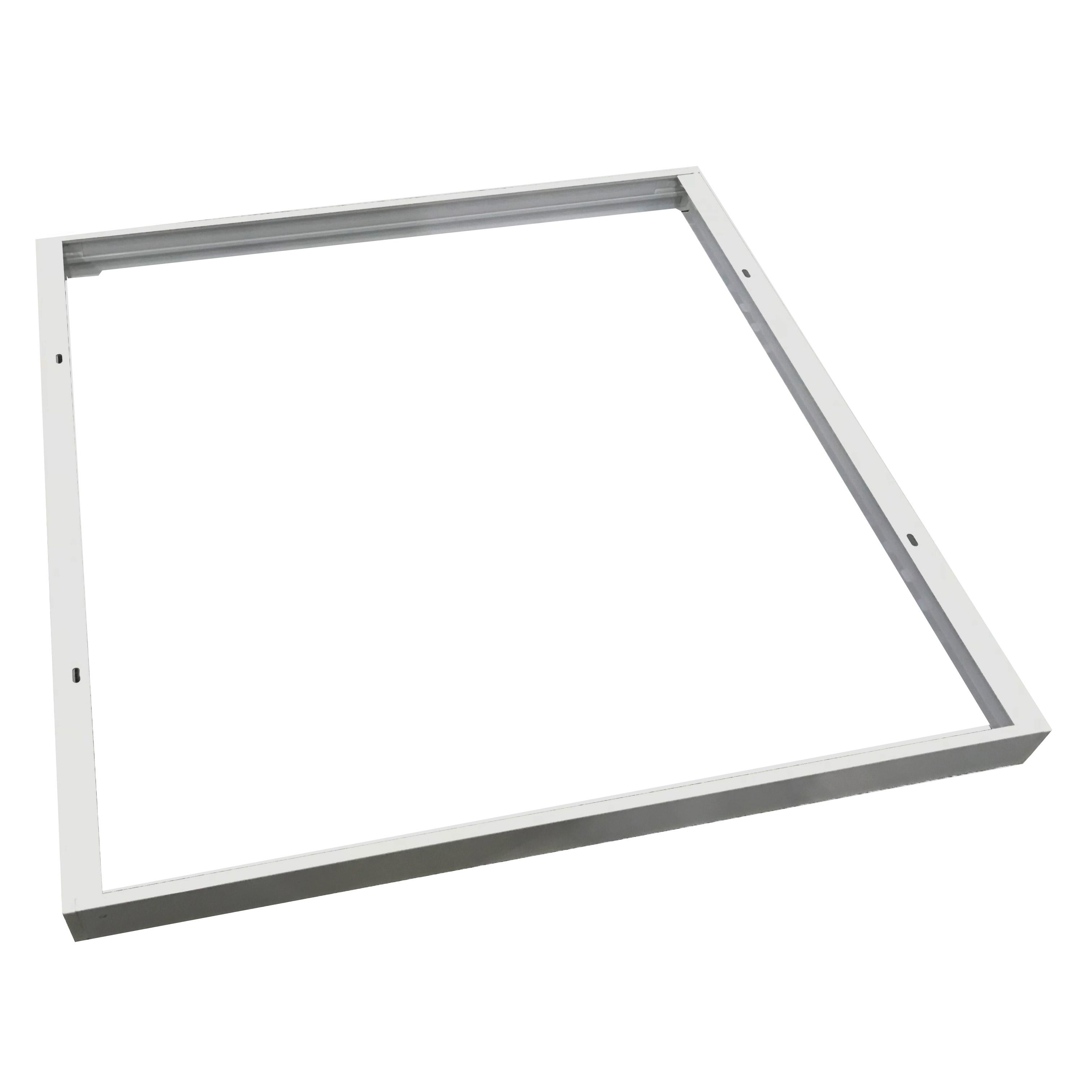 1 Stk Aufbaurahmen für LED Panels Serie Lano 4 LED M1200 und M1250 LITP0027--