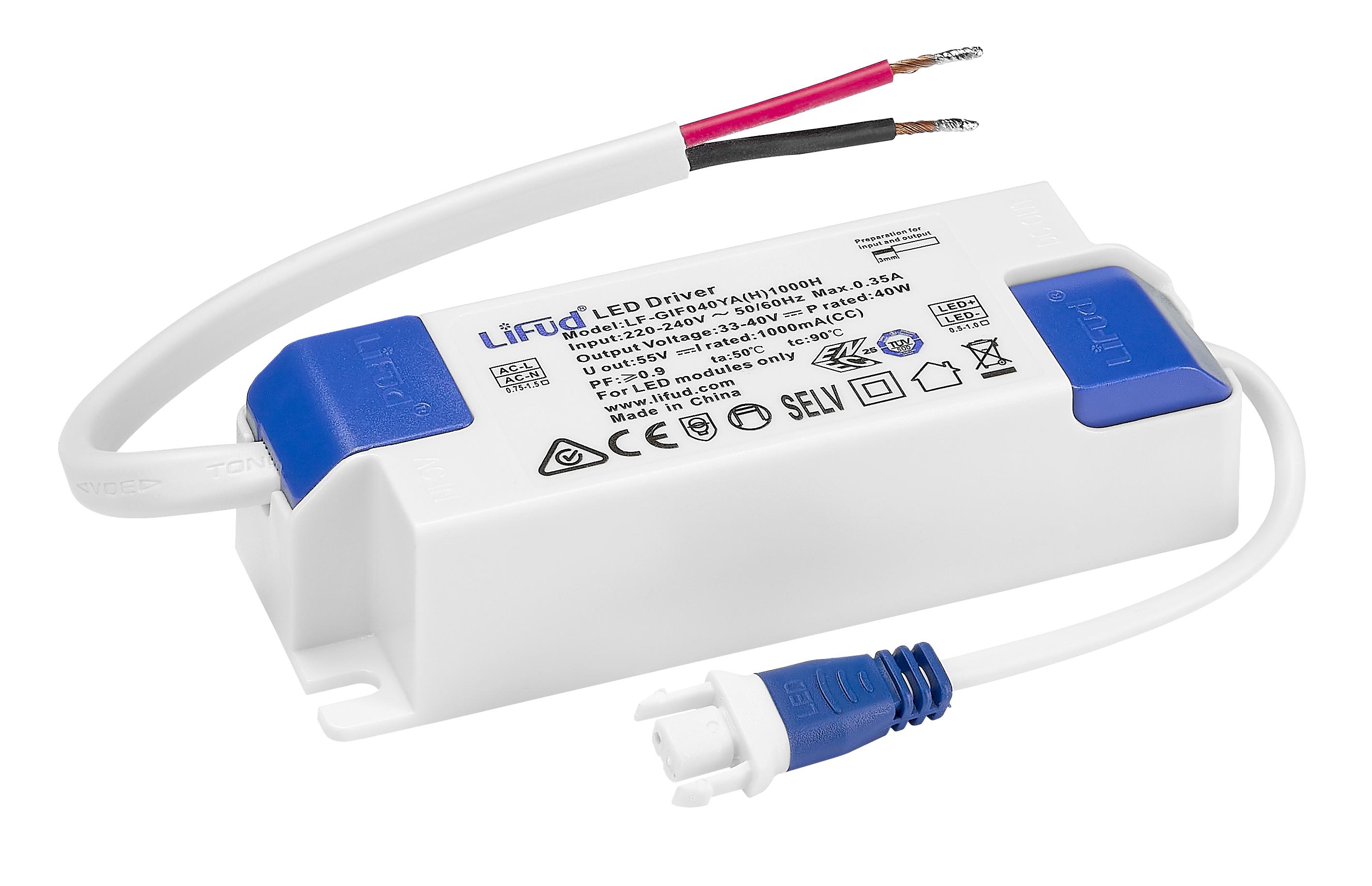 1 Stk LED Driver on/off  für Serie Lano 4 LED LITP0028--