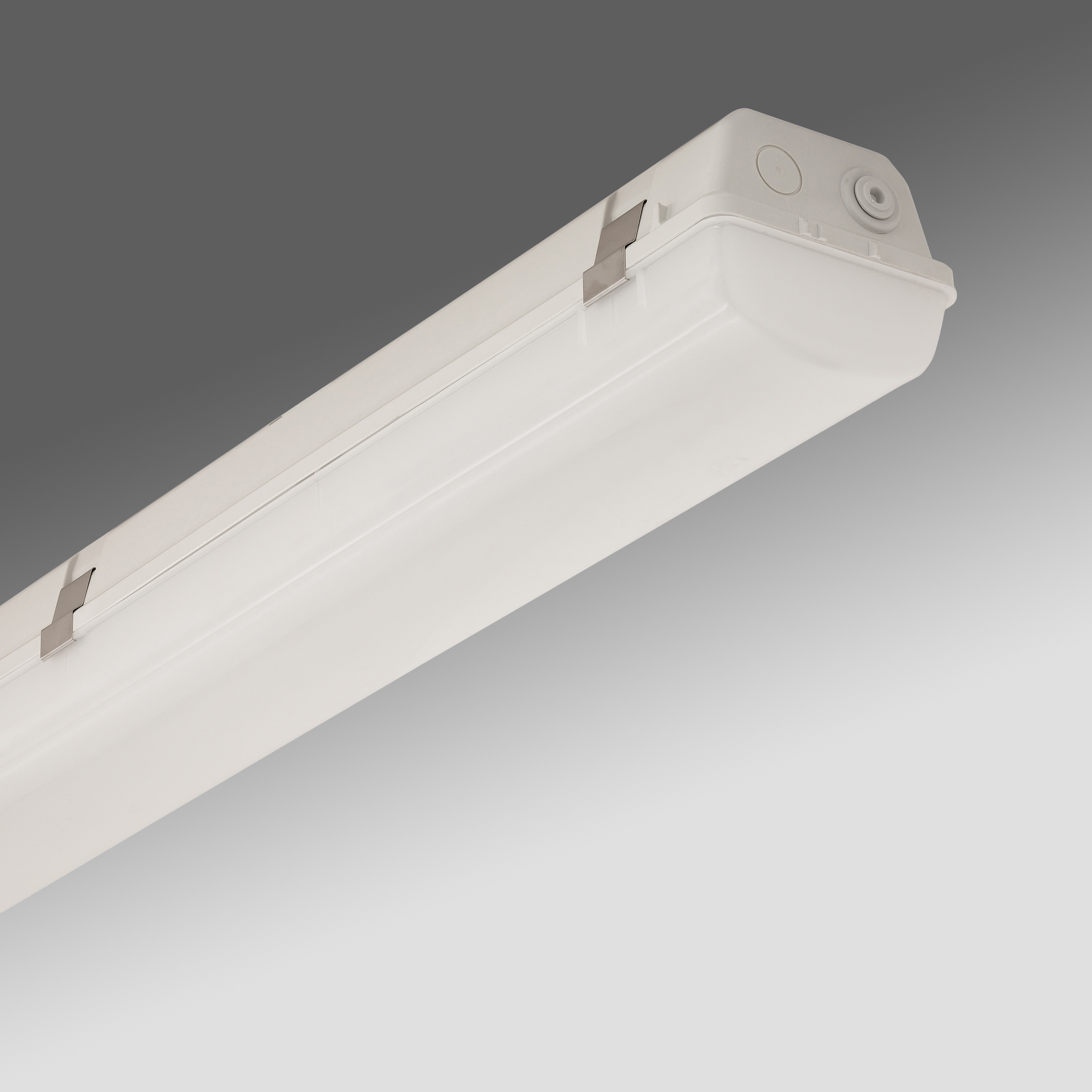 1 Stk Devo LED Pro 59W 840 8100lm 230V EVG IP65 SK I PMMA 1200mm LIVB0004--