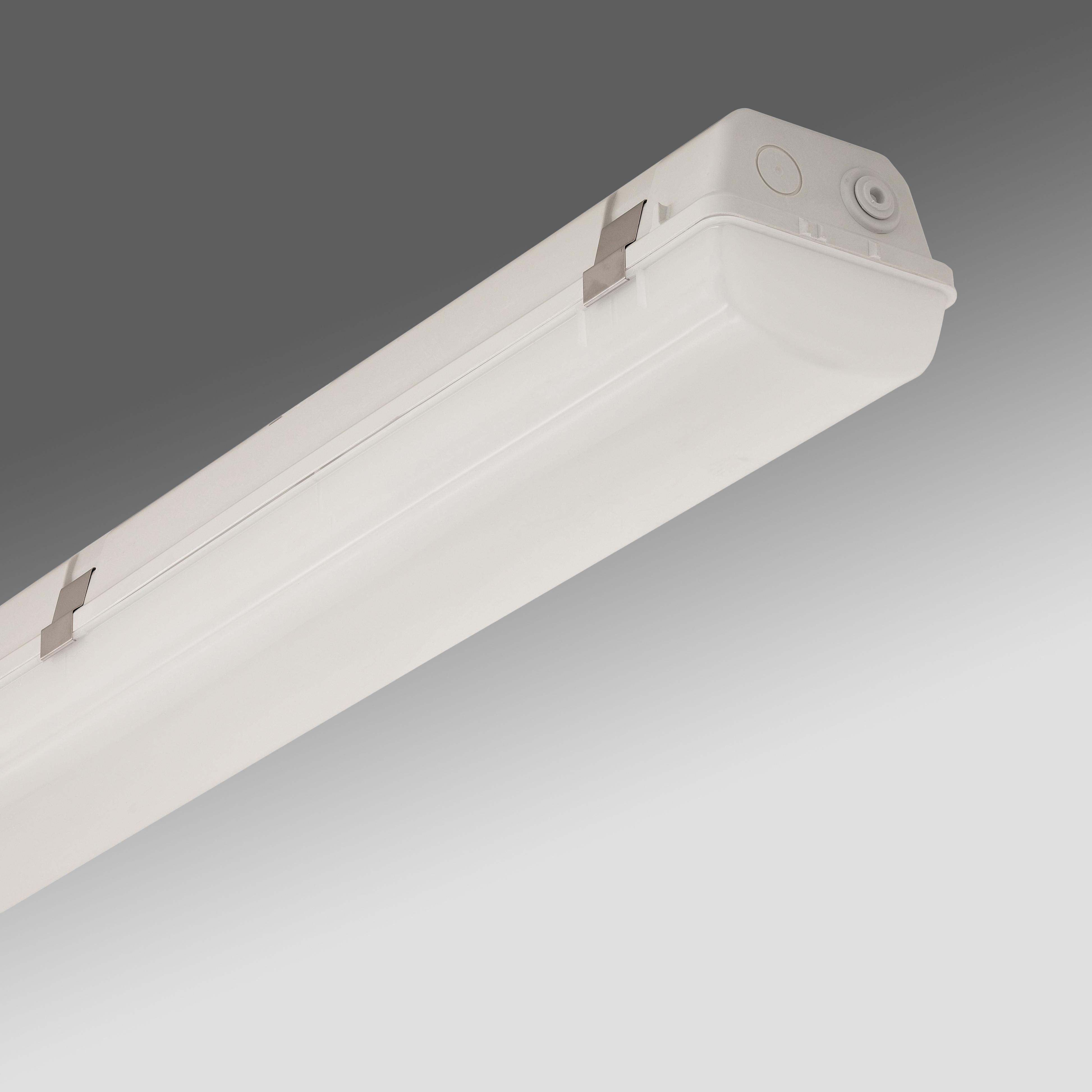 1 Stk Devo LED Pro 73W 840 10200lm 230V EVG IP65 SK I PMMA 1500mm LIVB0005--