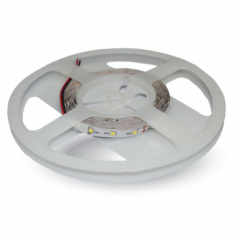 1 m LED STRIP 3,6W/m 400lm/m 6000K 12V 60LEDs IP20 120° LIVT2005--
