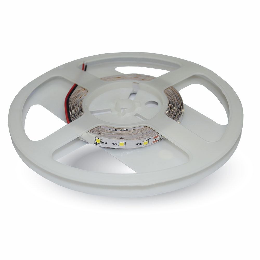 1 m LED STRIP 3,6W/m 400lm/m 4500K 12V 60LEDs IP20 120° LIVT2041--