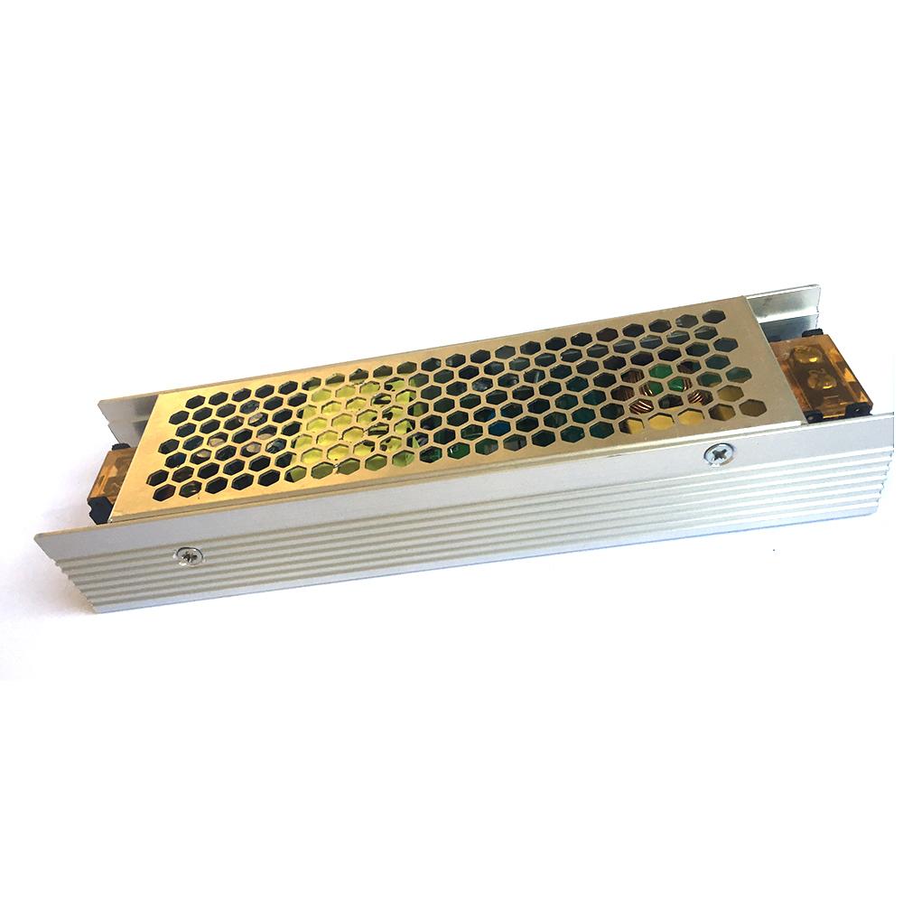 1 Stk LED Netzteil, 120W SLIM 12V 10A IP20 LIVT3243--