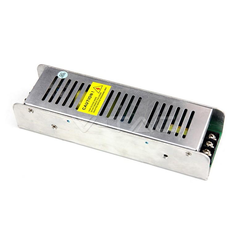 1 Stk LED Netzteil, 150W 24V 6.25A IP20 TRIAC dimmbar LIVT3258--