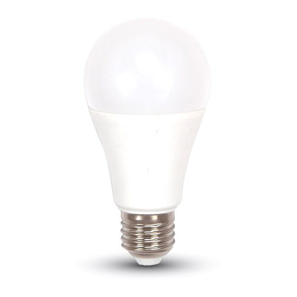 LED Classic 12W E27 A60 Thermoplastic 2700K, 1055lm, 200°