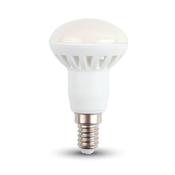 1 Stk LED Lampe R50 6W E14 2700K, 400lm, 120° LIVT4243--