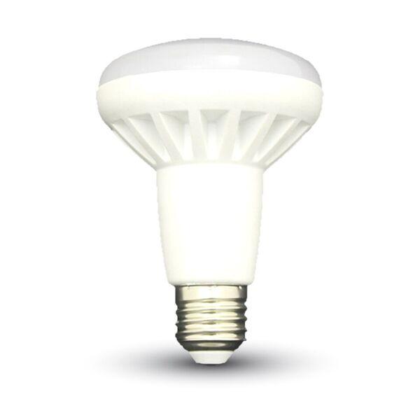 1 Stk LED Lampe R80 10W E27 3000K, 800lm, 120° LIVT4339--