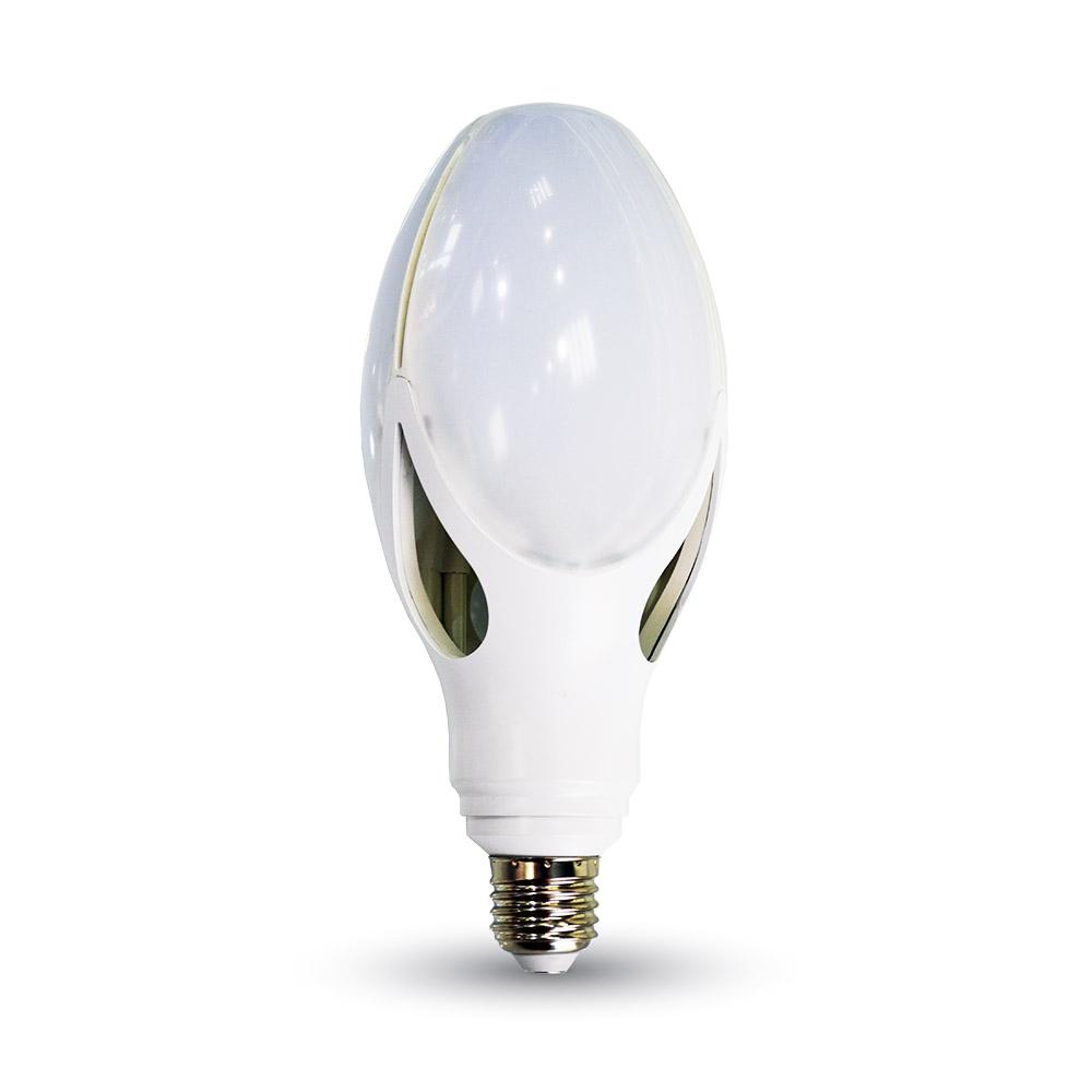 1 Stk LED 40W E27 3500lm 4000K ED-90 220-240V 265° LIVT7133--
