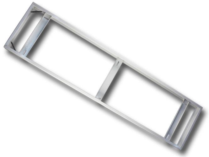 1 Stk Gehäuse für Außenmontage 1200 x 300 mm, weiß, Serie V-TAC LIVT9969--