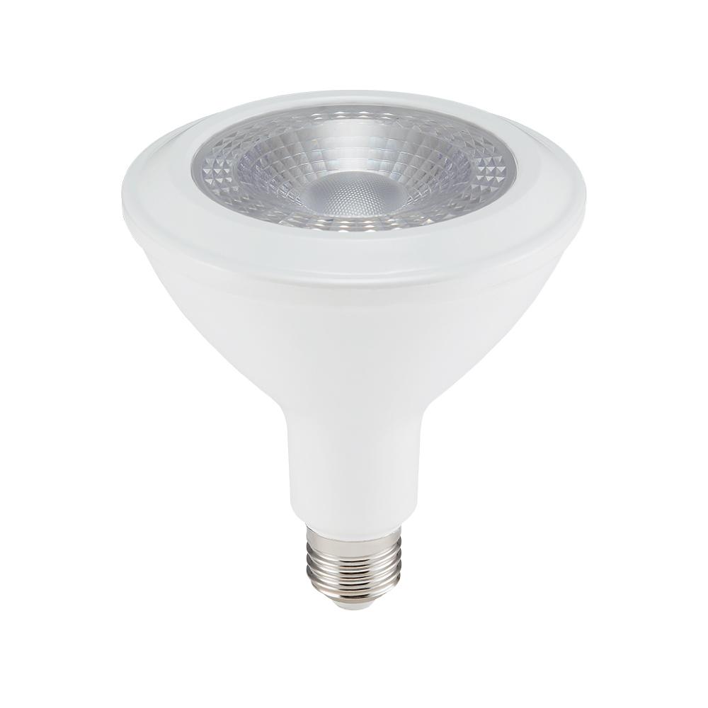 1 Stk LED Reflektor 14W E27 1100lm 3000K PAR38 220-240V IP20 40° LIVTS150--