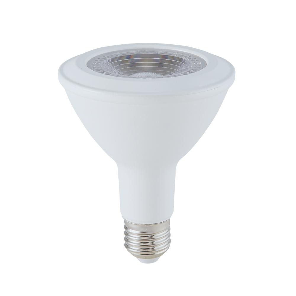 1 Stk LED Reflektor 11W E27 825lm 6400K PAR30 220-240V IP20 40° LIVTS155--