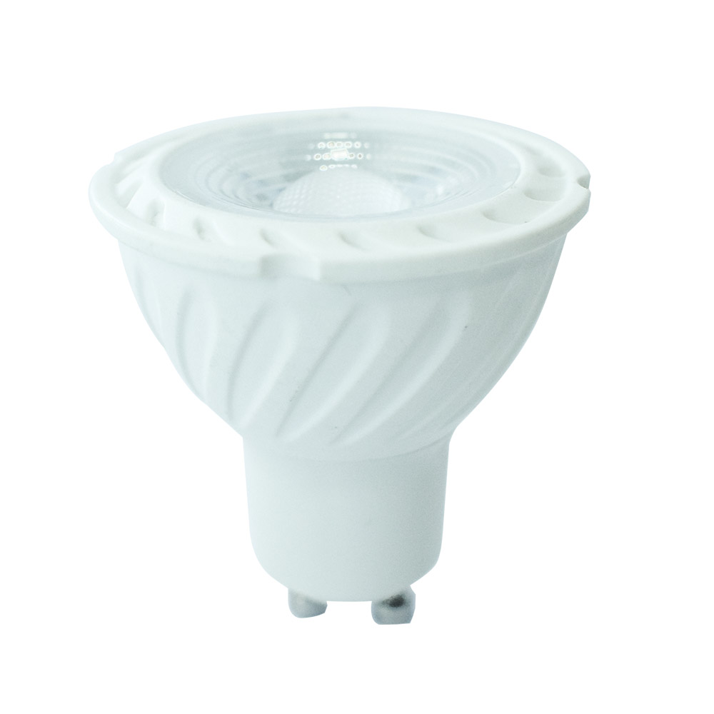 1 Stk LED Reflektor 6,5W GU10 PAR16 450lm 6400K IP20 38° dimmbar LIVTS197--