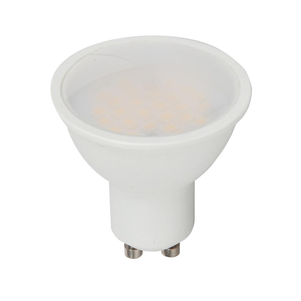 1 Stk LED Reflektor 5W GU10 PAR16 400lm 6400K 220-240V IP20 110° LIVTS203--