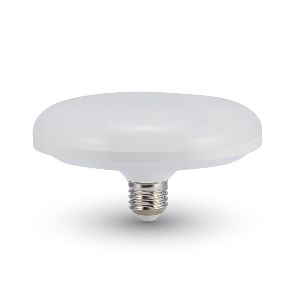 LED 15W E27 1200lm 3000K 220-240V F150 IP20 120°